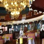 restaurant du negresco